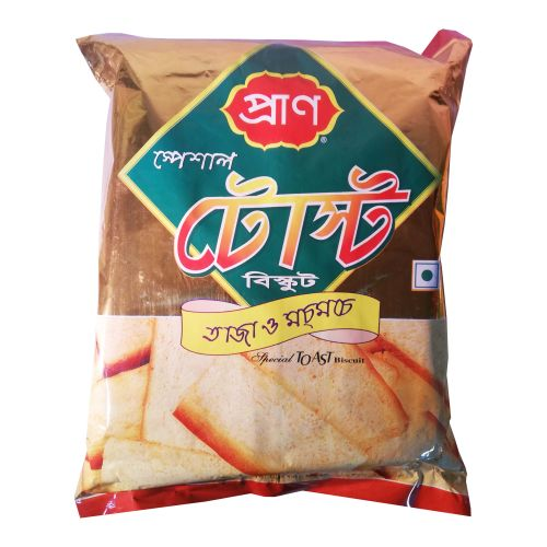 Pran Special Toast Biscuit 350g