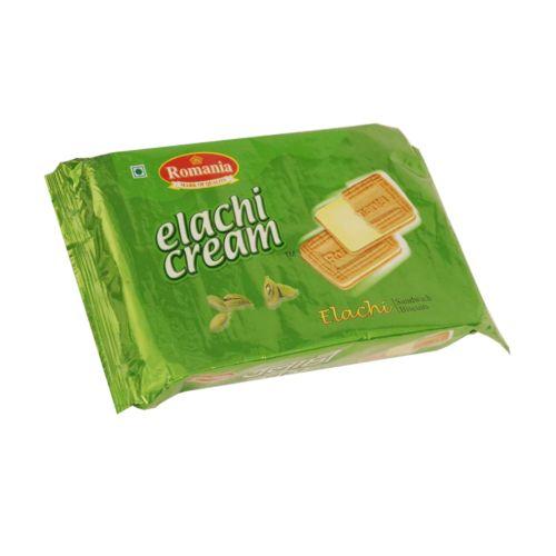 Romania Elachi Cream Biscuit 200g