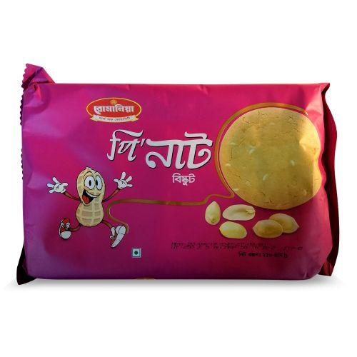 Romania P'Nut Biscuit 250g