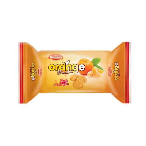 Orange Roll Biscuit 65g