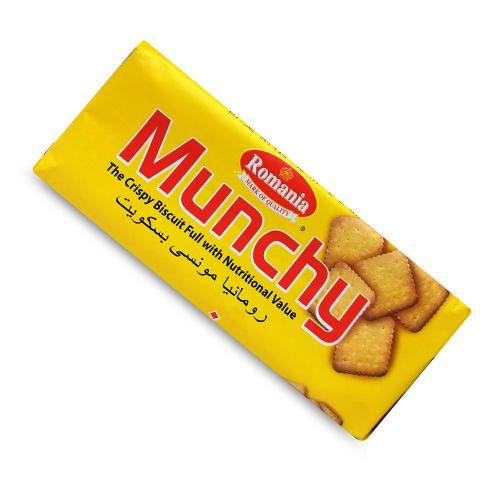 Romania Munchy Biscuit 52g