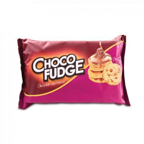 Romania Choco Fudge Biscuit 250g