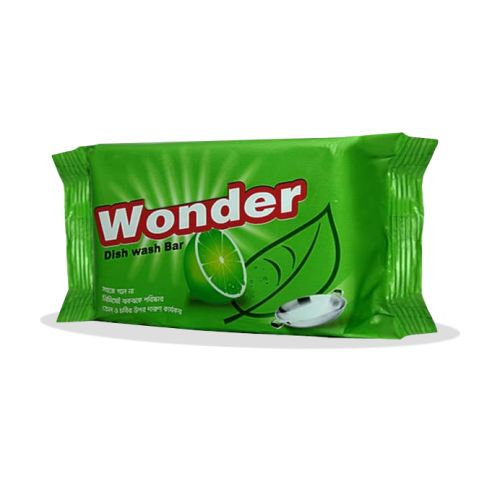 Wonder Dish Wash Bar 125g / 325g