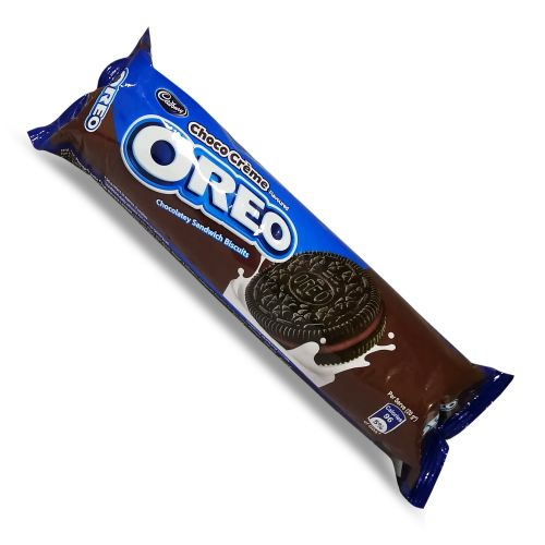 Cadbury Oreo Creme Chocolate Biscuit 50g / 120g