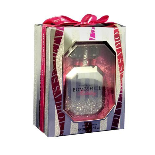 Victoria's Secret Bombshell Holiday Eau de Parfum 50ml