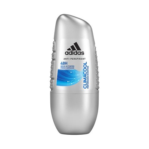 Adidas Clima Cool Anti-perspirant Roll On for Men 50ml