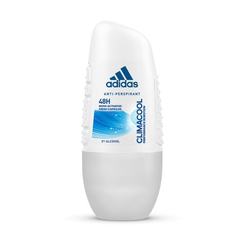 Adidas Clima Cool Anti-perspirant Roll On for Women 50ml