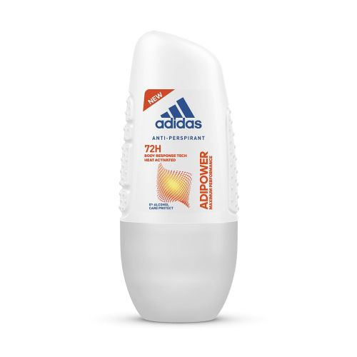 Adidas Adipower Anti-perspirant Roll On for Women 50ml
