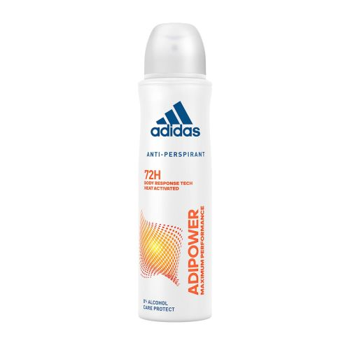 Adidas Adipower Anti-perspirant Spray for Women 150ml