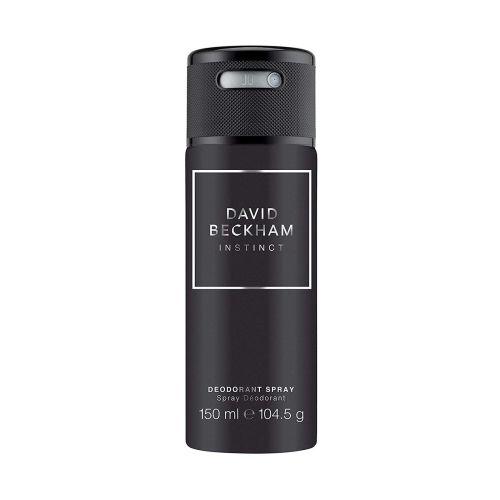 David Beckham Instinct / Intimately / Respect Perfume Deodorant Body Spray for Men 150ml
