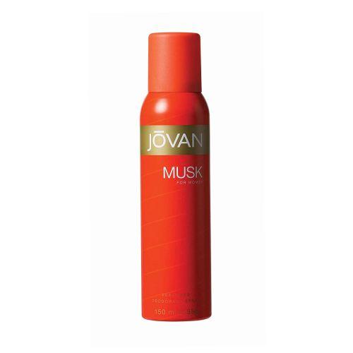 Jovan Musk / White Musk / Black Musk Body Spray for Women 150ml