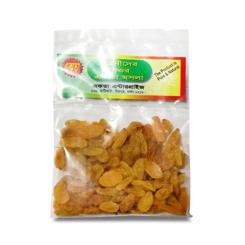 Ekata Kismis (Raisins) 50g / 100g