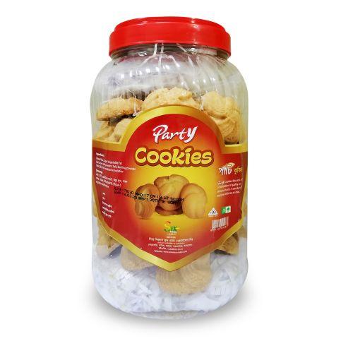Party Cookies Biscuit 900g