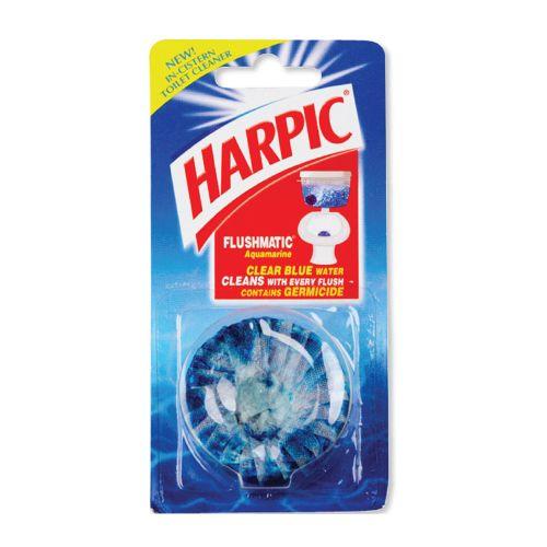 Harpic Flushmatic Toilet Cleaner 50g