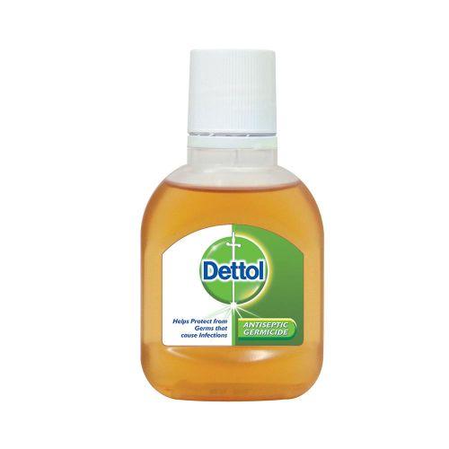Dettol Antiseptic Liquid 50ml / 100ml / 500ml / 750ml