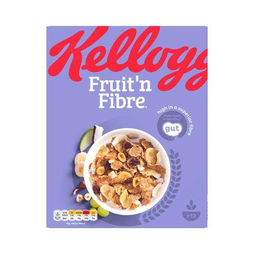Kellogg's Fruit 'n Fibre 500g