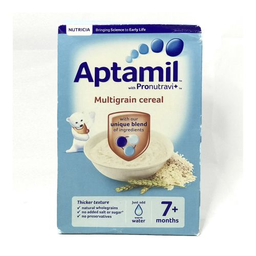 Aptamil Multigrain Cereal 7+ Month