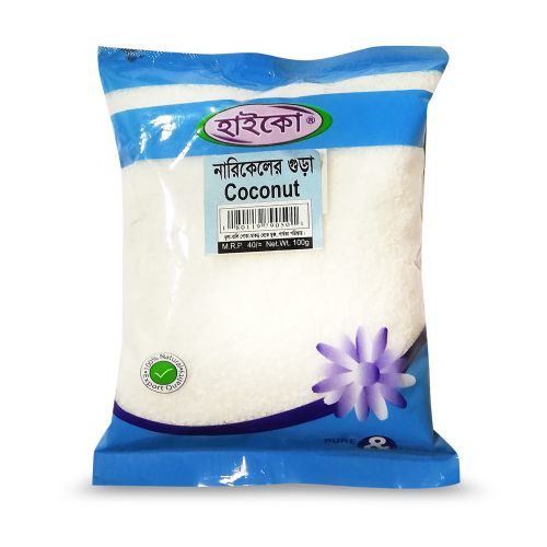 Haiko Coconut Powder 100g