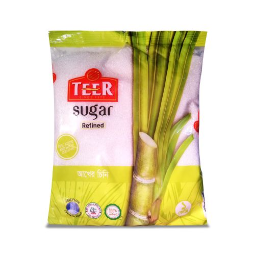 Teer Super Refined White Sugar 1 kg