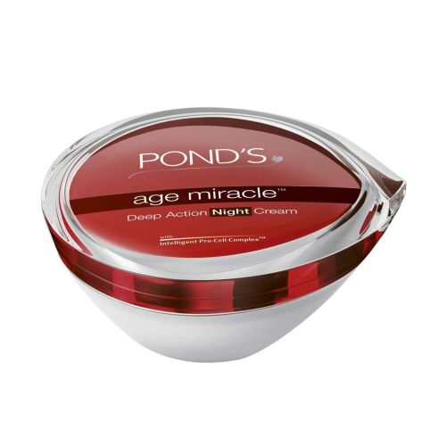 Ponds Age Miracle Deep Action Night Cream 25g / 50g