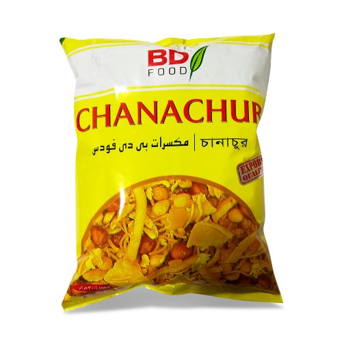 BD Food Chanachur 40g / 140g / 300g