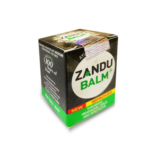 Emami Zandu Balm 8 ml