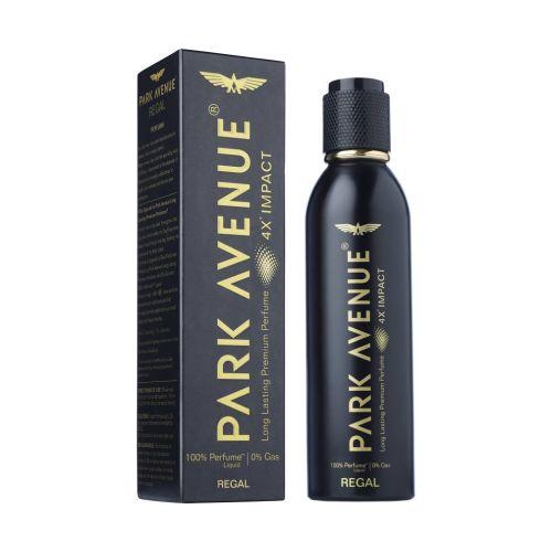 Park Avenue 4X Impact  Icon / Regal / Magnifico Perfume Body Spray 120ml