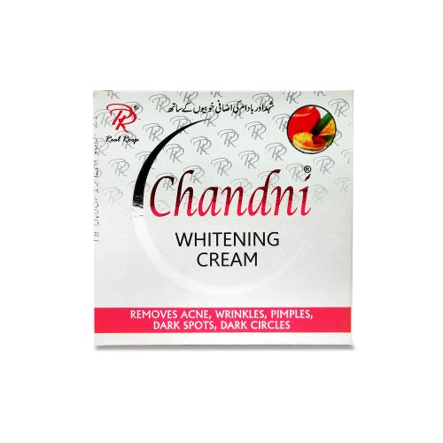 Chandni Whitening Cream