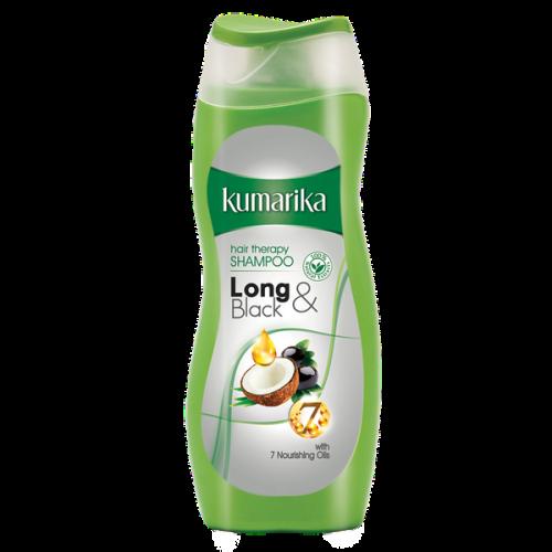 Kumarika Long & Black Shampoo 200ml
