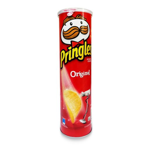 Pringles Original Potato Crisps 147g
