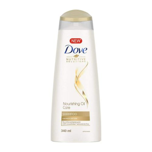 Dove Nourishing Oil Care  Shampoo 340ml