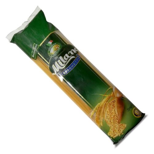 Semolina Milano Spaghetti 500g