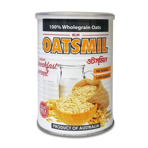 Oatsmil Instant Breakfast Cereal 500g