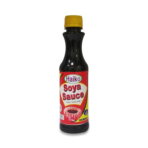 Haiko Super Seasoning Soya Sauce 250ml / 500ml