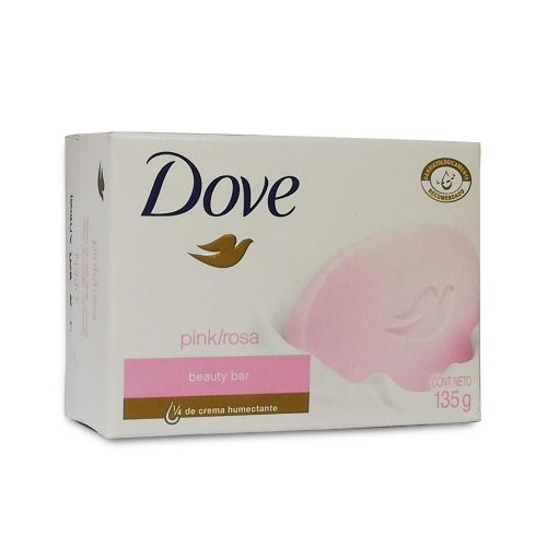 Dove Pink Beauty Cream Bar 100g