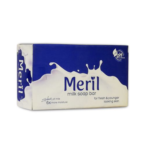 Meril Milk Bar Soap 75g / 150g