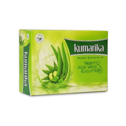 Kumarika Herbal Beauty Bar Soap 75g
