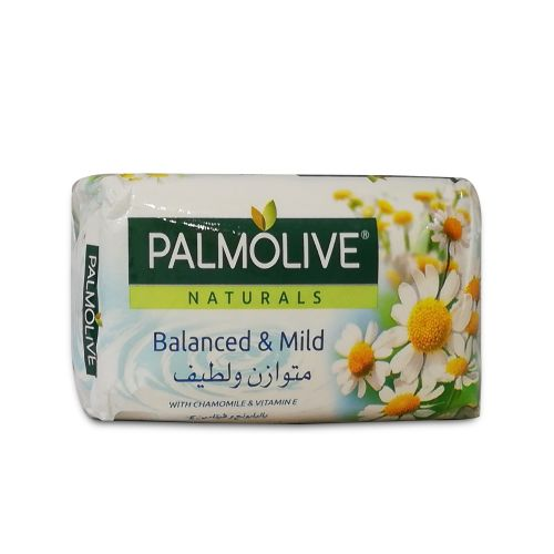 Palmolive Balanced & Mild / Radiant Softness / Nourishing Sensation Bar Soap 170g