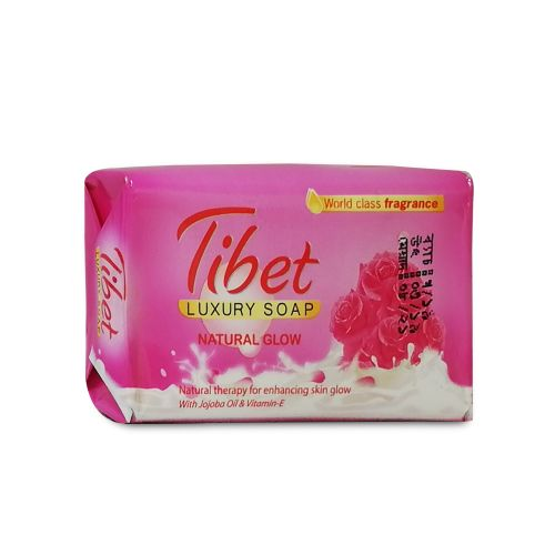 Tibet Luxury Natural Glow Bar Soap 100g