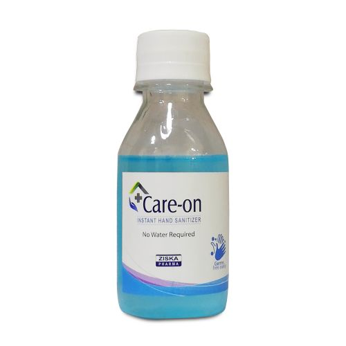 Care-on Instant Hand Sanitizer 100ml
