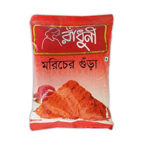 Radhuni Chilli Powder Pack 50g / 1kg