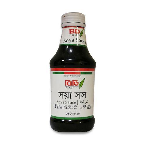 BD Food Soya Sauce 250 ml