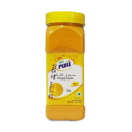 ACI Pure Turmeric Powder Jar 200g