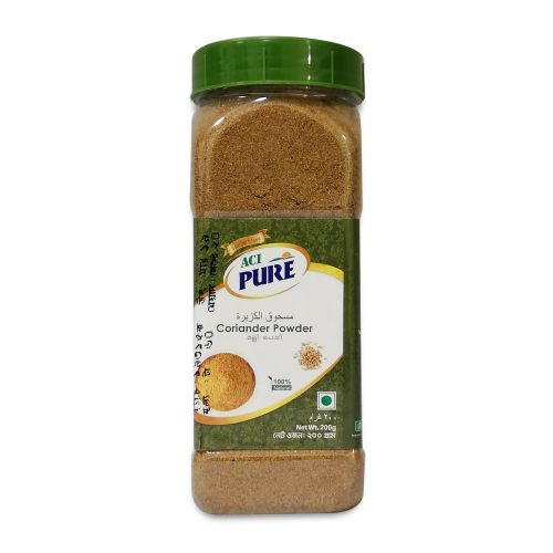 ACI Pure Coriander Powder Jar 200g