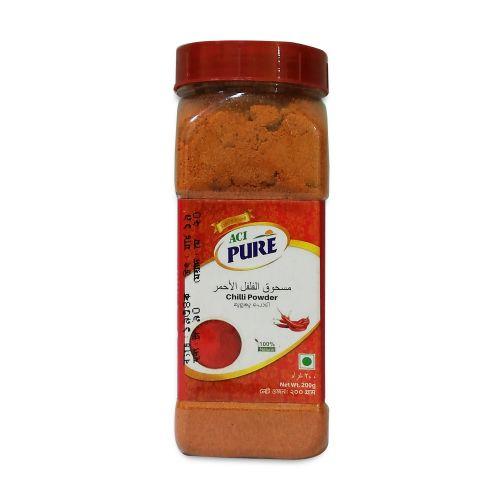 ACI Pure Chill  Powder Jar 200g
