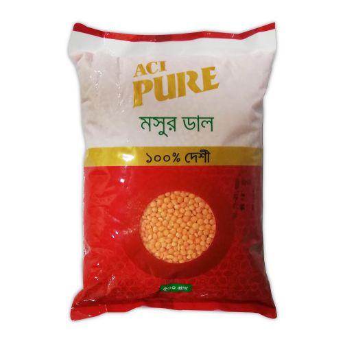 ACI Pure Moshur Dal  500g