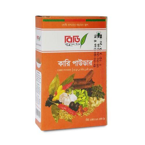 BD Food Curry Powder 50g / 100g