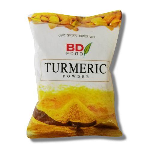 BD Food Turmeric Powder Pack 50g / 200g