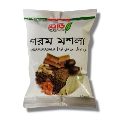 BD Food Garam Masala Pack 50g