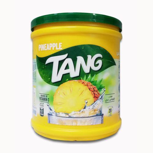 Tang Pineapple Flavor Instant Drink Mix Jar 2.5 Kg